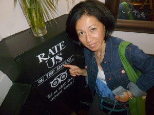 The Bear and Staff in Leicester Square London - Rate Us