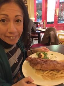 Cafe Rouge Highgate, London